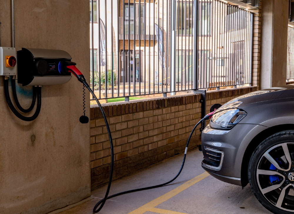 easy car charging