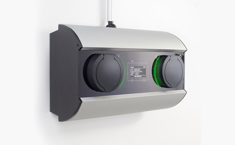 wall-mounted scatalo duo from sevadis