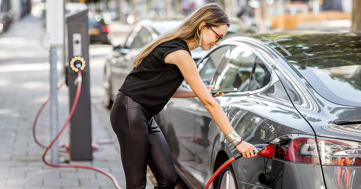Complete Guide to Electric Vehicle Charge Points Part One: Costs