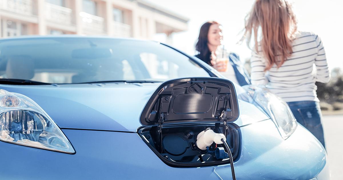 Complete Guide to Electric Vehicle Charge Points Part Two: How it works