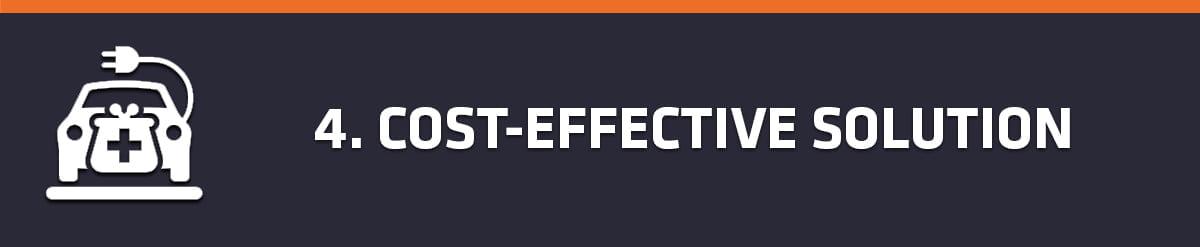 cost effective EV