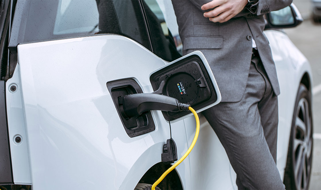 5 Benefits of Installing EV Charging Points For Businesses
