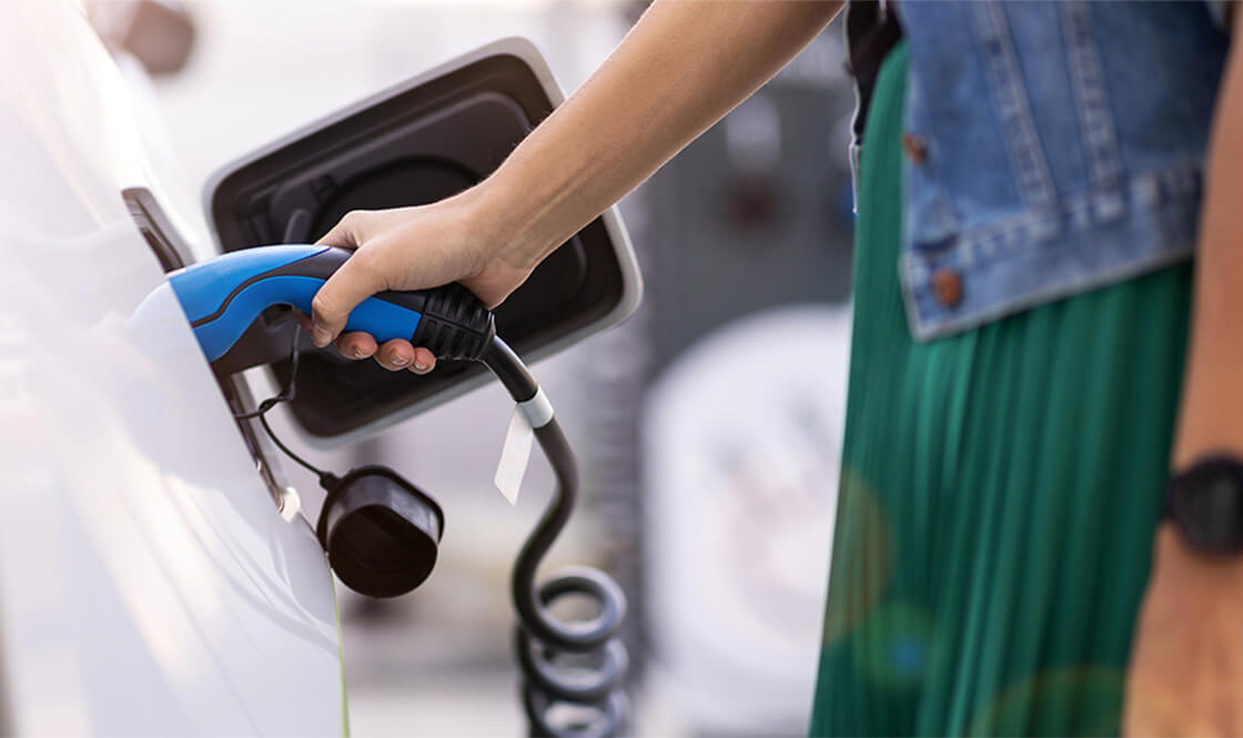 How Installing EV Chargers Can Benefit Your Business