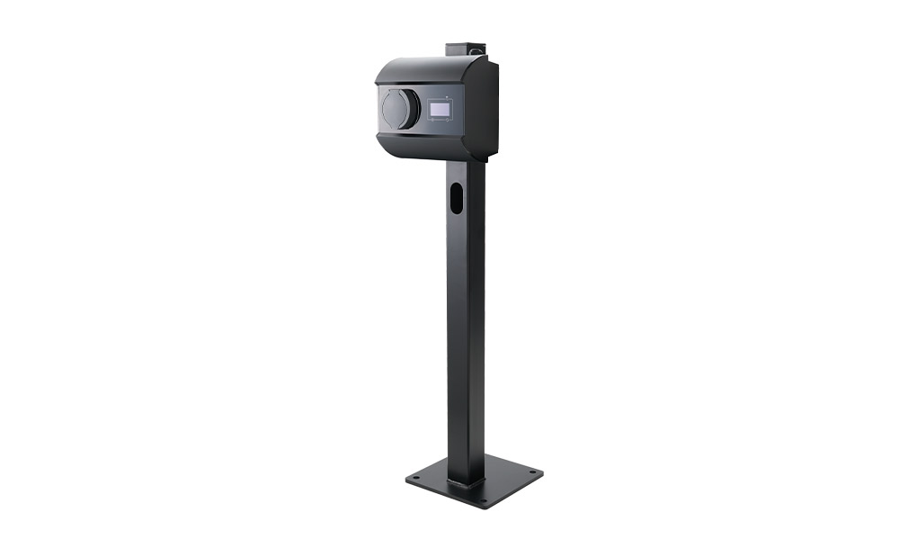Sevadis floor-standing charge point