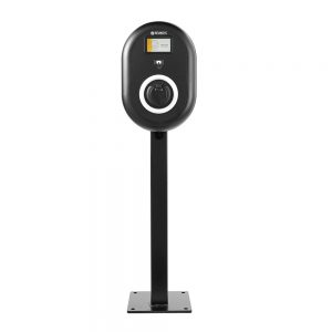 floor-standing pacto ev charger
