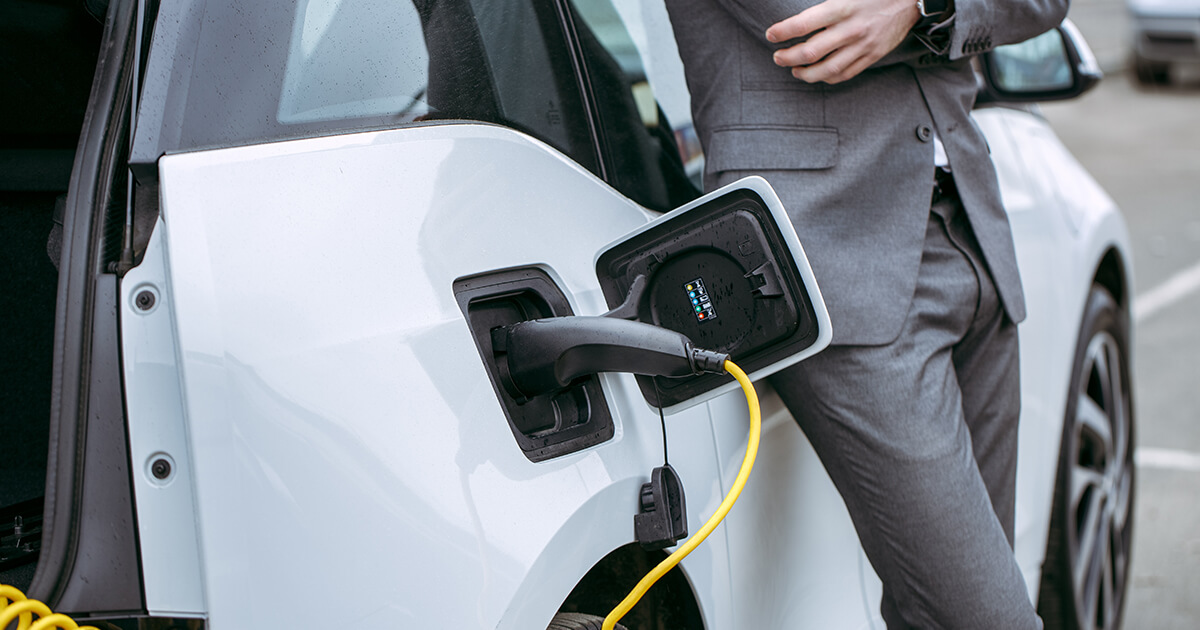 5 Benefits of Installing EV Charging Points in the Workplace