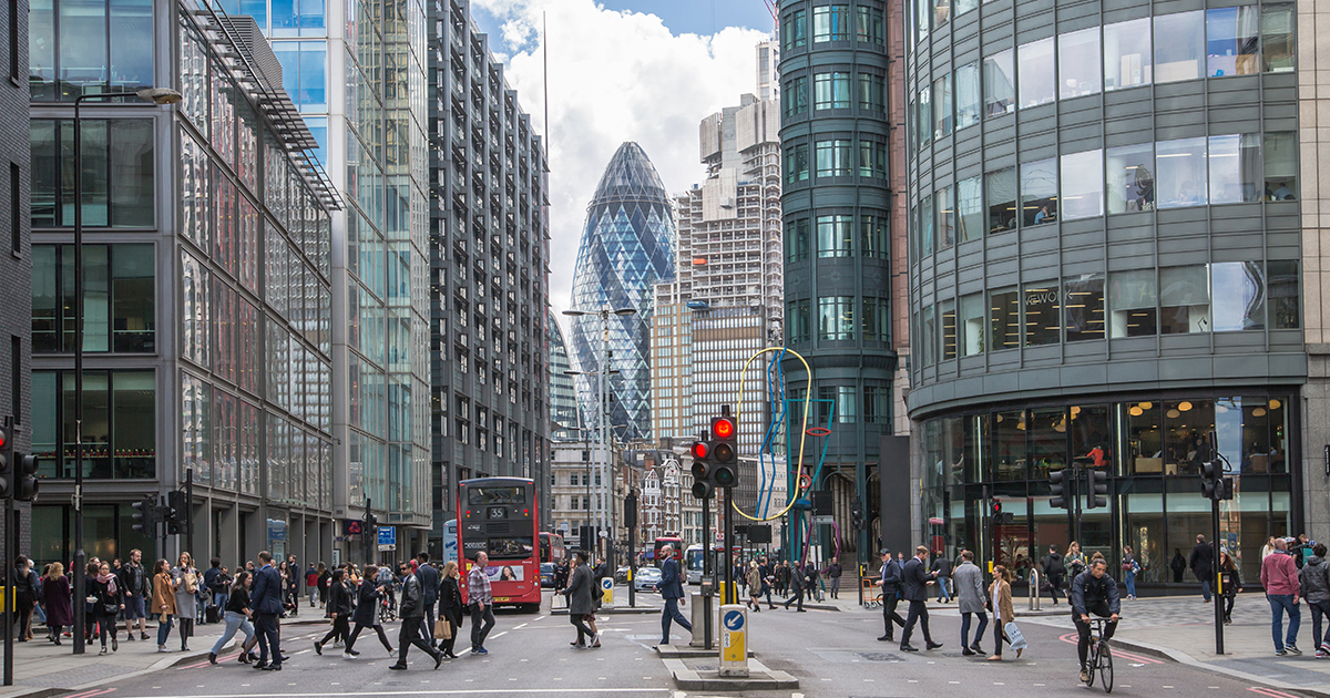 london plan 2021
