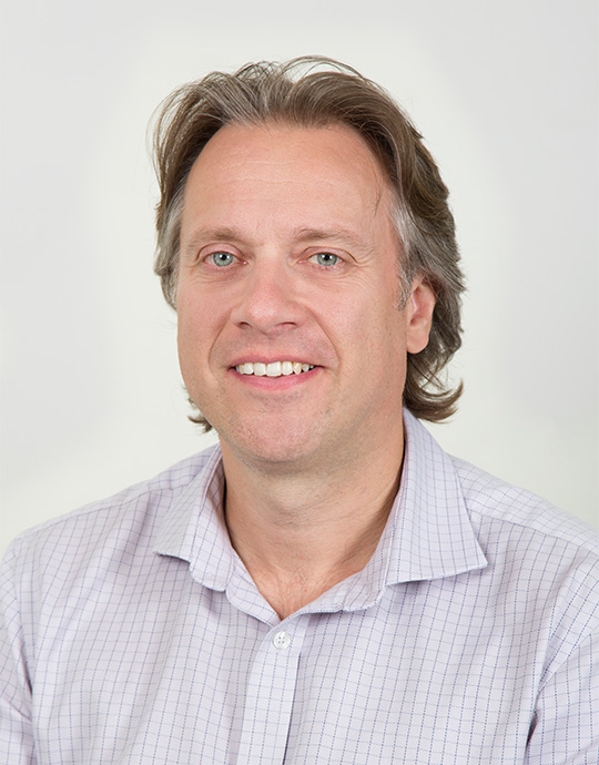 Mark Smith from Sevadis